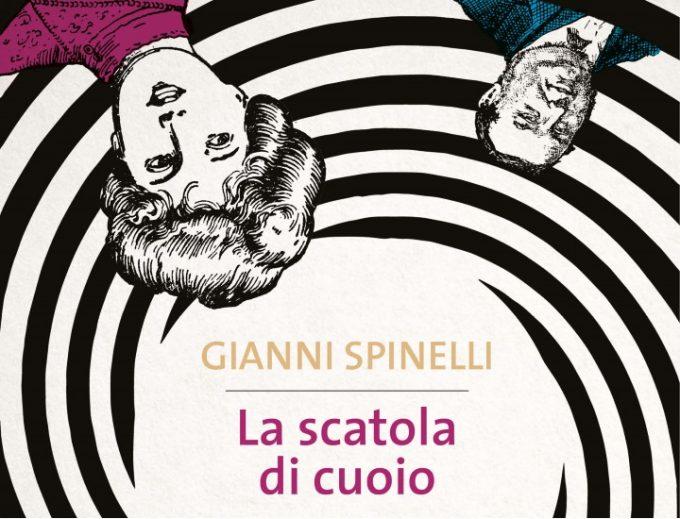 La scatola di cuoio di Gianni Spinelli | Recensione