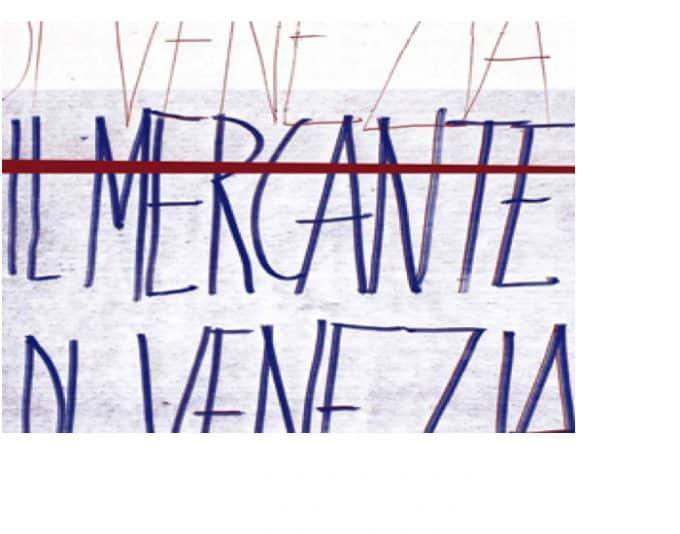 Il mercante di Venezia: uno scontro tra culture