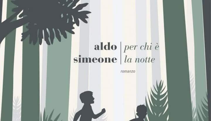 """Aldo Simeone e il suo esordio """"Per chi è la notte"""": la Garfagnana magica e terrificante dei partigiani"""