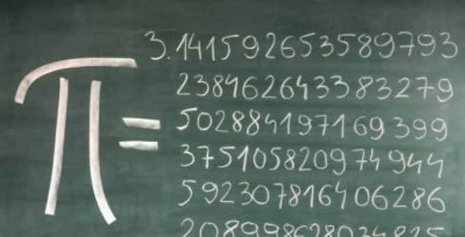 Pi greco, costante di Archimede o costante di Ludolph?
