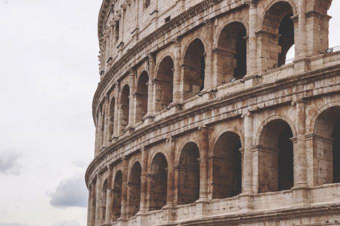 Proverbi romani: tra divertimento e cultura della città ''Caput Mundi''