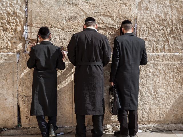 Ebraismo: tutto ciò che c'è da chiarire sulla religione ebraica