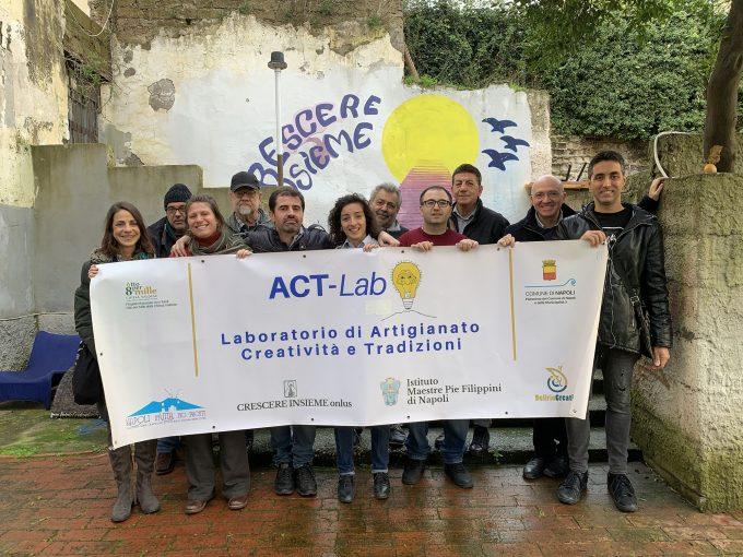 act lab