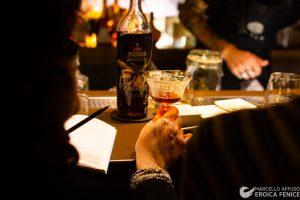 Block Boutique Bar con una drink list ad arte