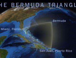Il triangolo delle Bermuda: un mistero irrisolto
