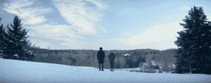 Let it snow: innamorarsi sotto la neve, un film targato Netflix