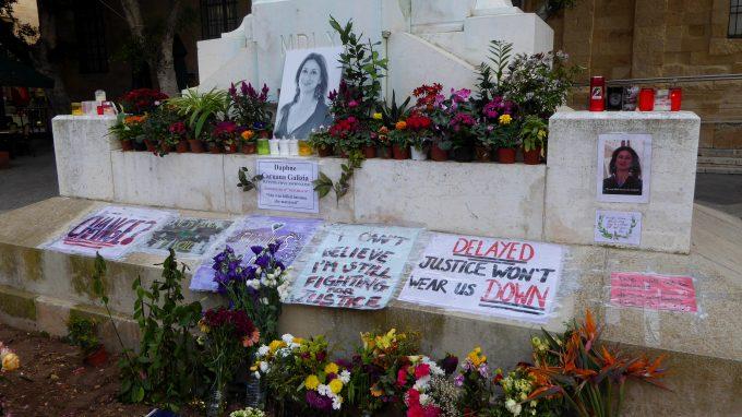 Daphne Caruana Galizia e il coraggio della verità