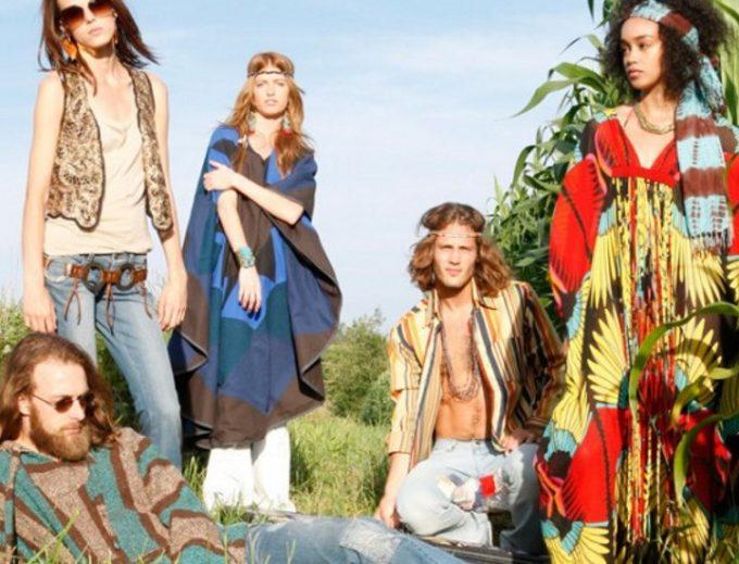 Moda anni '70: stile e rivoluzione