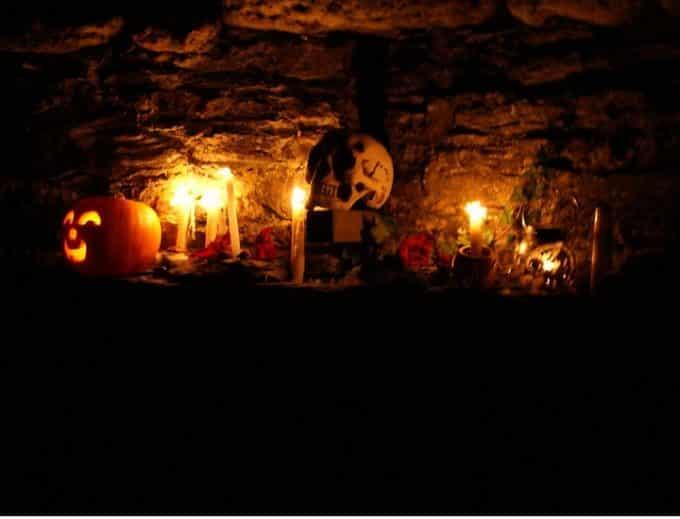 La festa di Samhain dalle tradizioni celtiche alle celebrazioni moderne