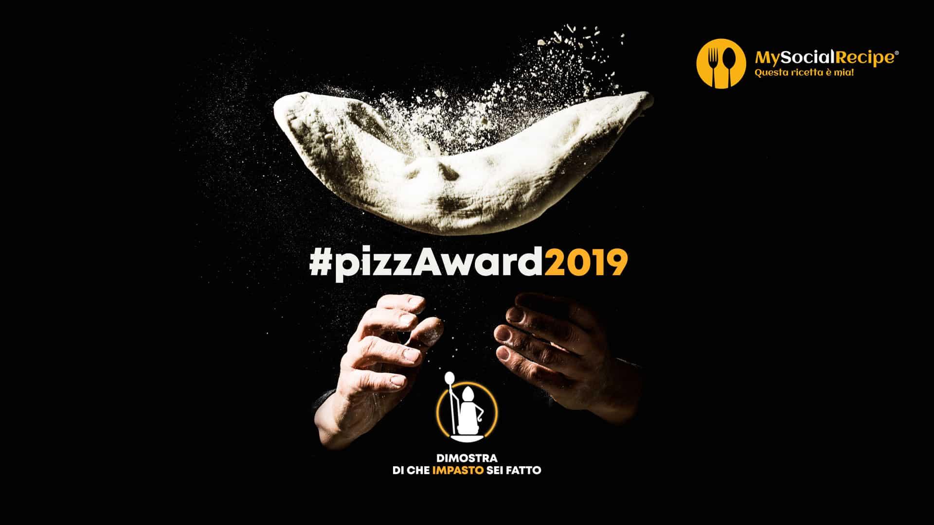 #pizzAward2019