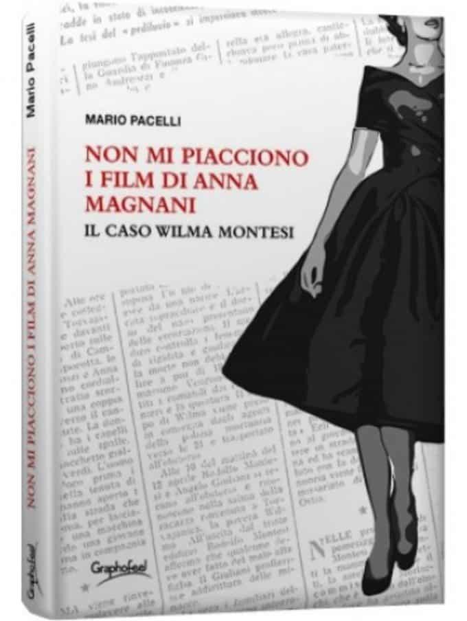 Mario Pacelli: il nuovo libro sul caso Wilma Montesi