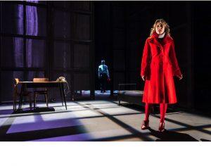 L'onore perduto di Katharina Blum in scena al Teatro Mercadante