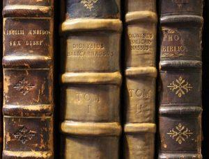 Grandi storici latini