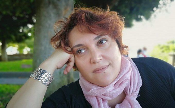 Graffi, il romanzo di esordio di Claudia Squitieri
