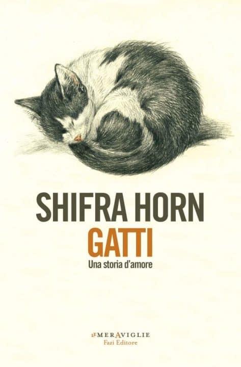 Gatti Shifra Horn