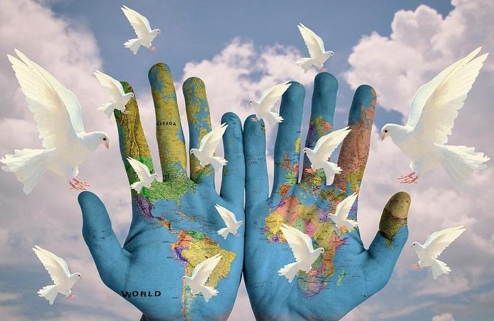Calendario Giornate Mondiali: giornate dedicate ai valori umani e sociali