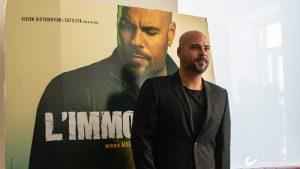 L'Immortale di Marco D'Amore, la conferenza stampa all'Hotel Vesuvio