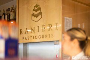 """Alla pasticceria Ranieri il panettone ha il """"cuore"""" e la cassatina è """"nuda"""""""