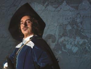 Cyrano, la magica fiaba moderna, dopo 40 anni all'Augusteo