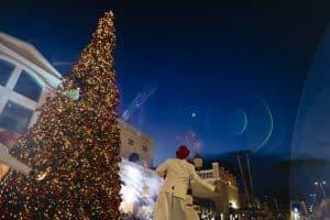 La Reggia Designer Outlet: da sabato 7 dicembre arriva la realtà aumentata di Natale