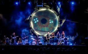 I Pink Floyd Legend tornano il 16 dicembre al Teatro Augusteo di Napoli