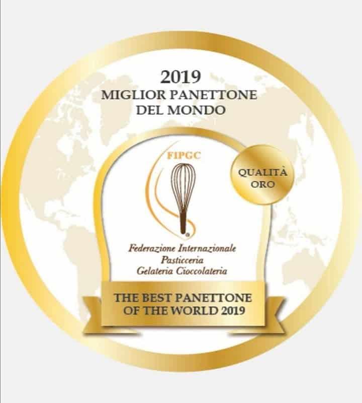 Pasticceria Baiano di Marano: il migliore panettone al mondo