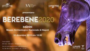 A Napoli i vini italiani con il miglior rapporto qualità-prezzo: al MANN arriva l'evento Berebene di...