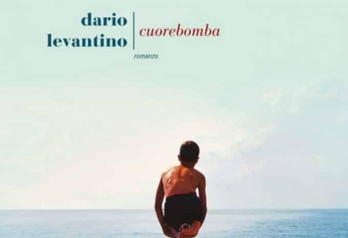 """Cuorebomba di Dario Levantino, un romanzo dedicato ai """"cani di periferia"""""""