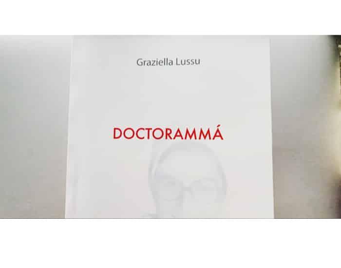A Natale un libro sospeso: Doctorammà di Graziella Lussu
