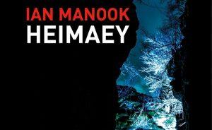 Ian Manook