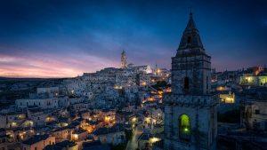 Matera 2020: alla scoperta della capitale europea della cultura