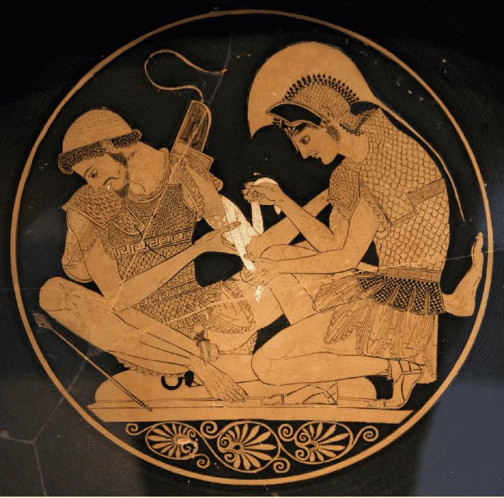 Medicina nel mondo antico: storia, sviluppi e pregiudizi
