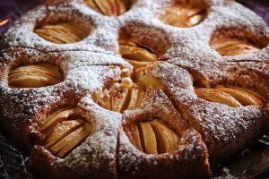 Torta di mele e frutta secca, una ricetta da provare