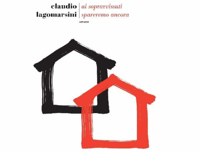 Claudio Lagomarsini esordisce con Ai sopravvissuti spareremo ancora