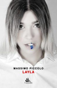 Layla di Massimo Piccolo apre la terza edizione di Marigliano Letteart