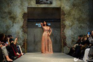 Collezione Fall Winter 2020/21 di Alessandro Legora: un inno alle donne forti