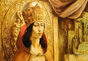 Giovanna la Papessa: aneddoti e curiosità