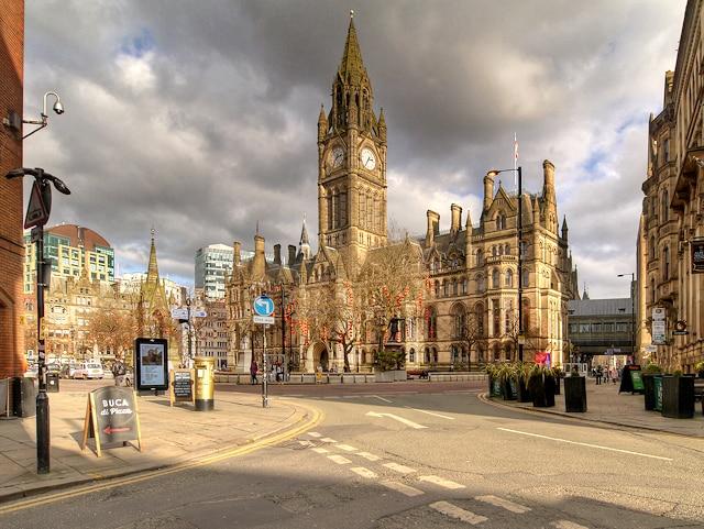 Cosa fare e vedere a Manchester