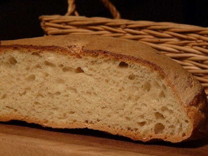 come fare il pane in casa: trucchi e consigli
