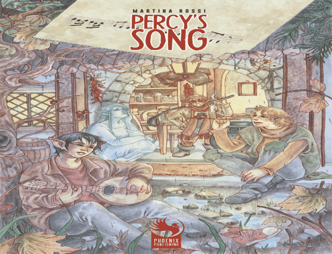Percy Song