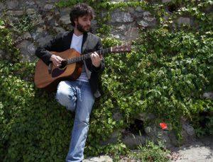 Terraferma, il terzo lavoro in studio di Gerardo Attanasio | Intervista