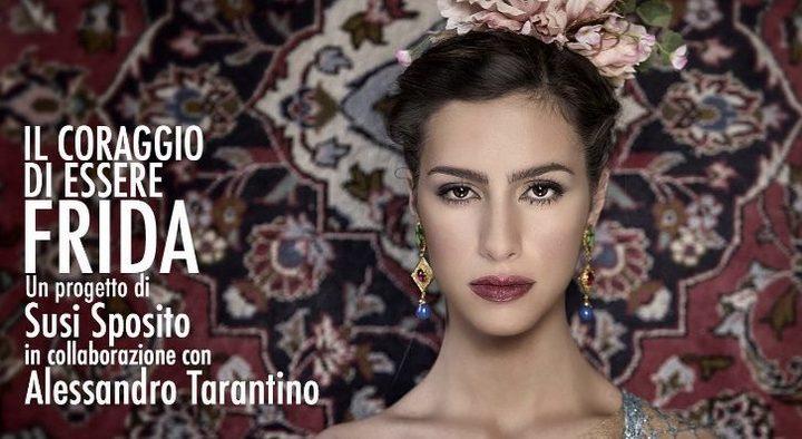 Il coraggio di essere Frida: moda e fotografia al Filangieri di Napoli