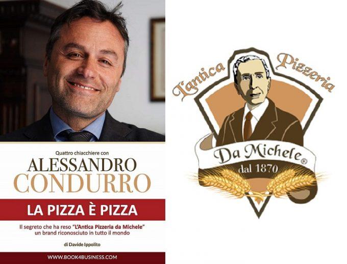 La pizza è pizza - Quattro chiacchiere con Alessandro Condurro