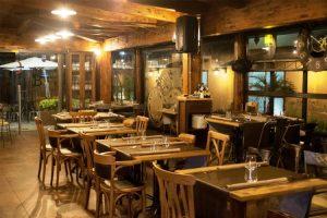 Bertie's Bistrot a Nola: un viaggio tra sapori esotici e tradizionali