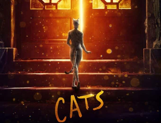 Cats. Il musical prende vita con la trasposizione cinematografica di Tom Hooper