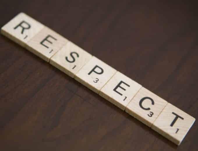 Frasi sul rispetto. Dieci tra i più splendidi aforismi selezionati