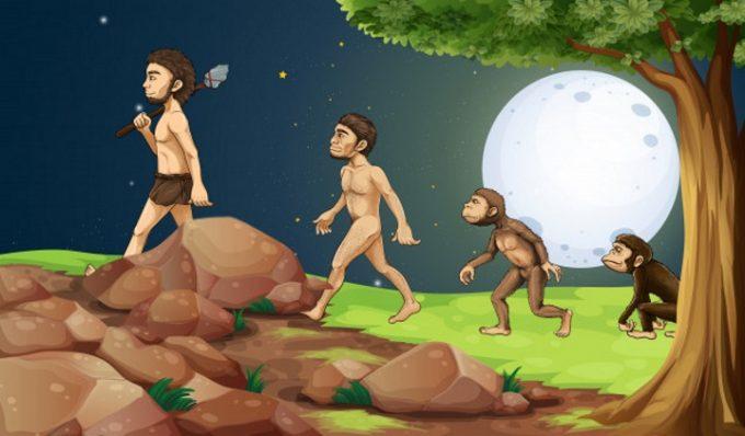 Uomini del bosco, tra mito e realtà