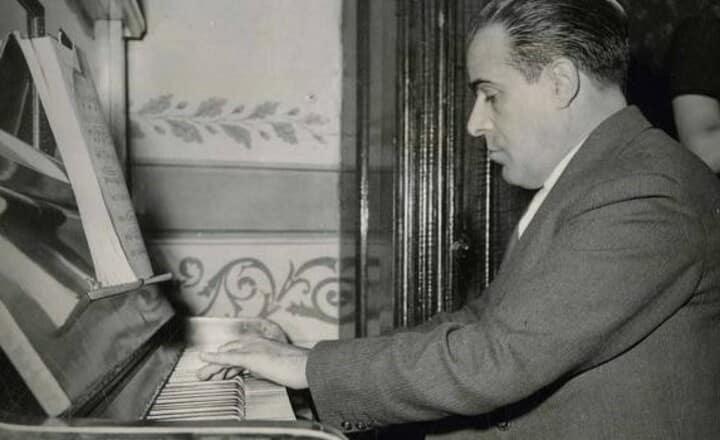Aladino Di Martino: un ricordo dal Conservatorio di Napoli