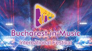 Festival Bucharest in Music - aperte le iscrizioni