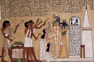 Il mito di Iside e Osiride: morte, resurrezione e caos